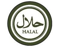 HALAL-30 mm