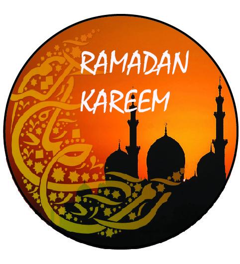 RAMADAN KAREEM round 1